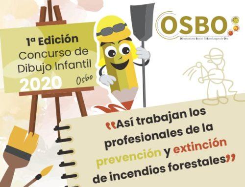Premios Concurso de Dibujo OSBO